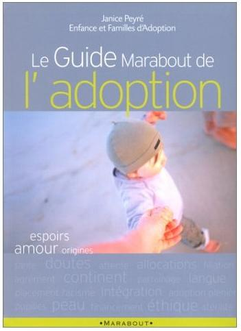 guide marabout adoption
