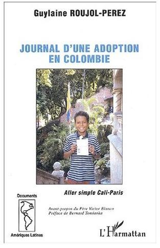 journal d'une adoption à Cali