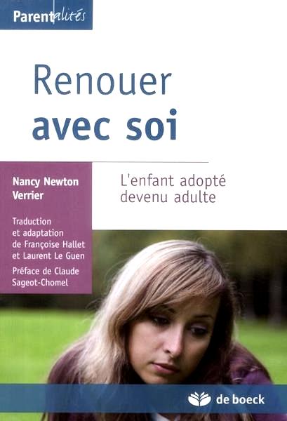 Renouer avec soi : L'enfant adopté devenu adulte