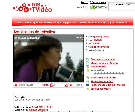 videofrance2cheminadoption1
